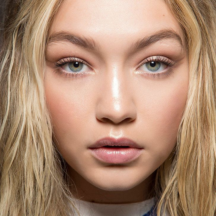 Romantic Dewy Skin Gigi Hadid | BeautyFresh
