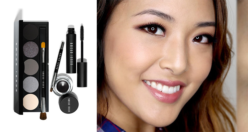 Jucia Chong's Musings - Achieving The Perfect Smokey Eye Look