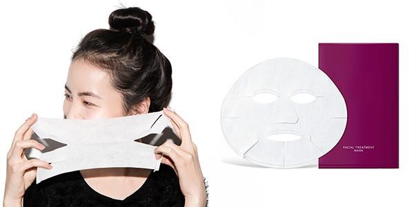 Jucia Chong's Musings - Masked Beauty