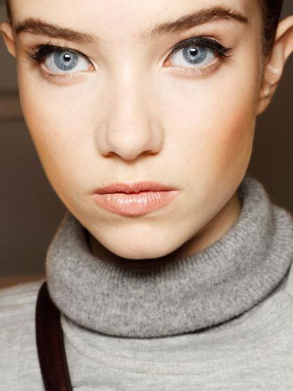 Elongate your eyes with eyeliner | BeautyFresh