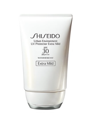Shiseido Urban Environment UV Protector SPF 30 PA+++ | BeautyFresh