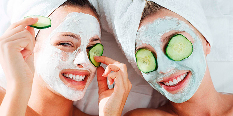 Cucumber Mask | BeautyFresh