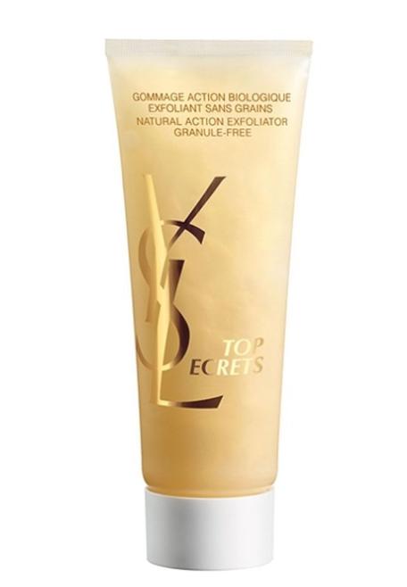 YSL Top Secrets Natural Action Exfoliator | BeautyFresh