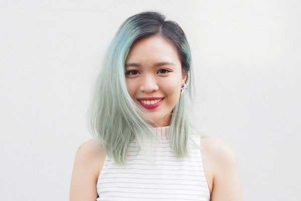 Beauty Blogger – Jucia Chong