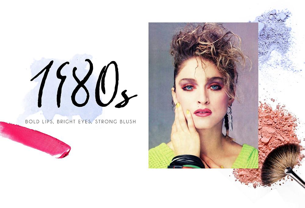 Beauty Trends in the 1980s | BeautyFresh