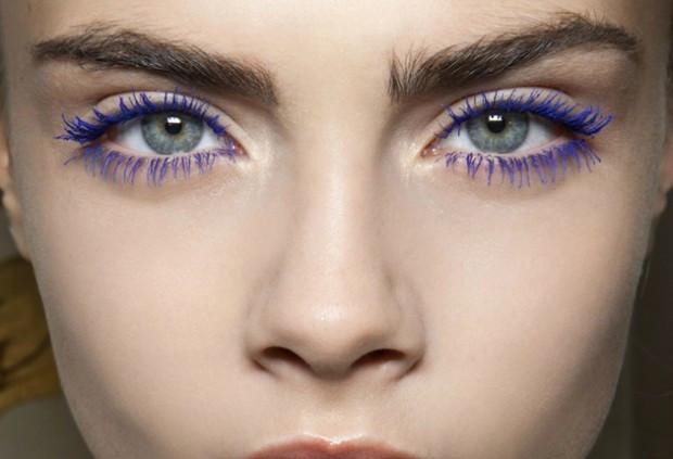 Violet Mascara | BeautyFresh