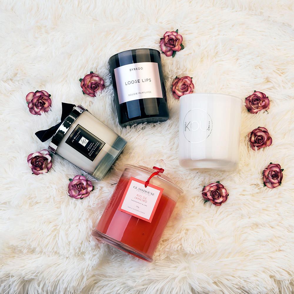 Candles | BeautyFresh
