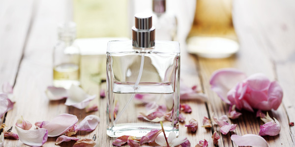 What's Your Signature Scent?