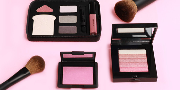 Jucia Chong's Musings: How To Apply Blush For Your Face Shape