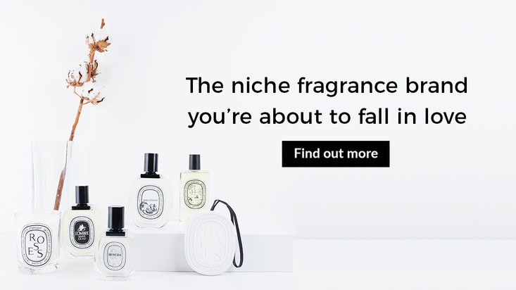 Up and rising niche fragrance brand you need to know about