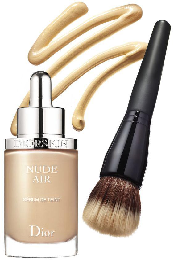 DIOR skin Nude Air Serum | BeautyFresh