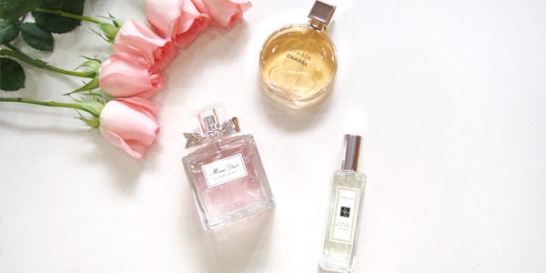 Jucia Chong's Musing - How To Make Your Perfume Last Longer