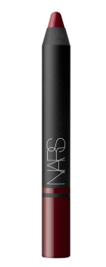 NARS Satin Lip Pencil, Palasi Royal | BeautyFresh