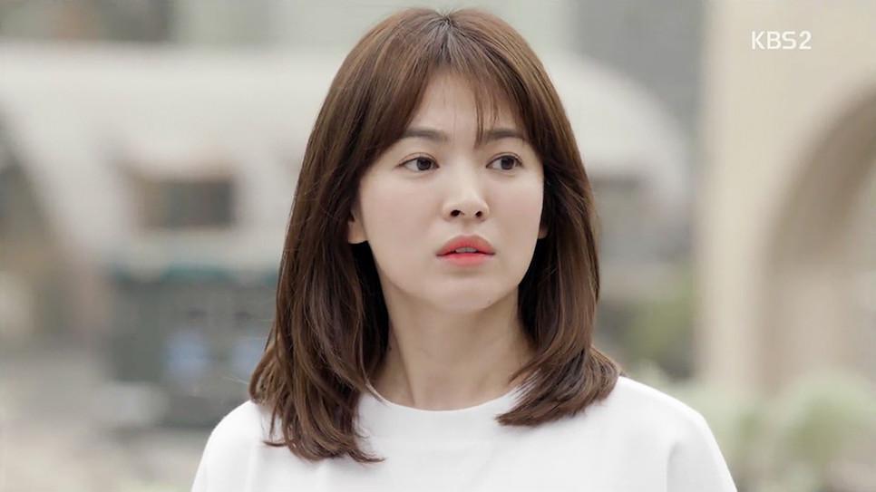 Beauty Tips to get Song Hye-Kyo's look in Descendants of the Sun | BeautyFresh
