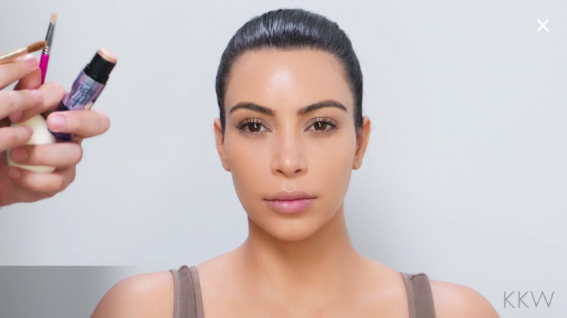Priming | Kim Kardashian | BeautyFresh