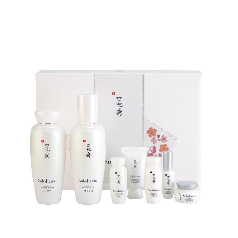 Sulwhasoo Snowise EX Set | BeautyFresh