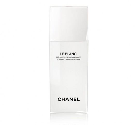 Chanel Le Blanc Soft Exfoliating Pre-Lotion | BeautyFresh