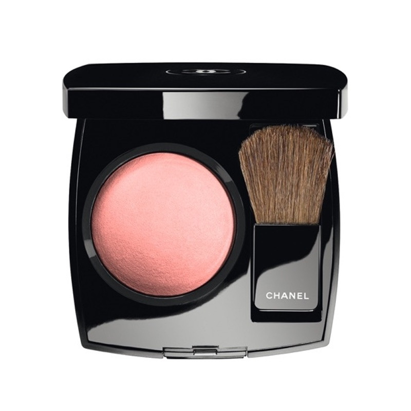 Chanel Joues Contraste Powder Blush in #55 In Love | BeautyFresh