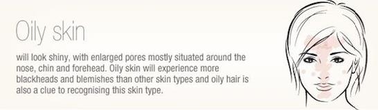 Oily Skin | BeautyFresh