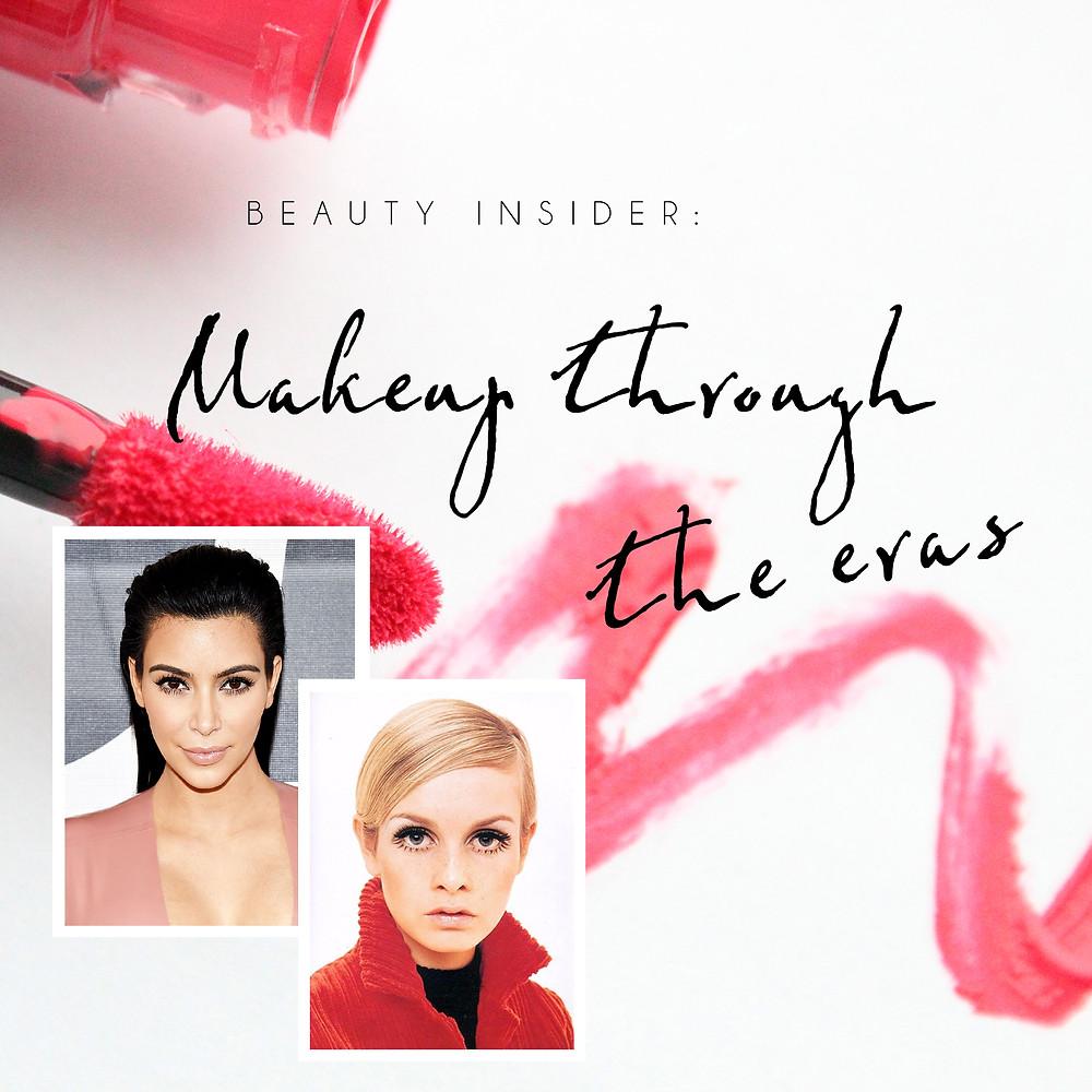 Makeup through the eras | BeautyFresh