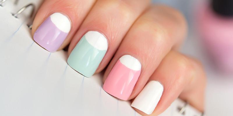 Pastels Nail Polish | BeautyFresh