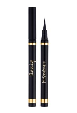 YSL Eyeliner Effet Faux Cils Shocking - 1 Black | BeautyFresh