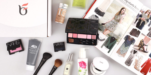 Beauty Junkie Must-Haves