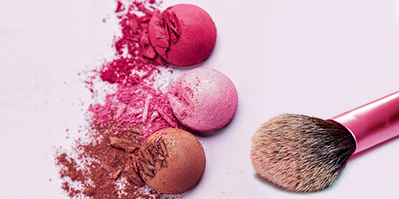 Best Blush Colors For Your Skin Tone