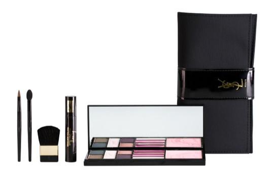 YSL Devoted To YSL Palette Parisienne - Travel Exclusive | BeautyFresh
