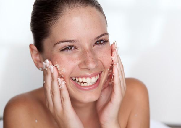 Exfoliate | BeautyFresh