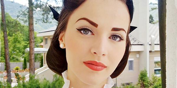 Old Hollywood Beauty Secrets | BeautyFresh