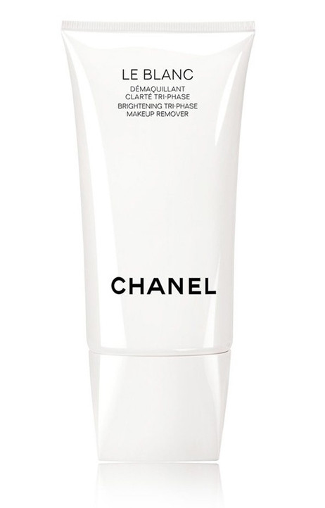 Chanel Le Blanc Brightening Tri-Phase Makeup Remover | BeautyFresh