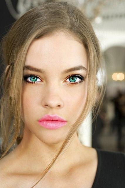 Pink lips   BeautyFresh
