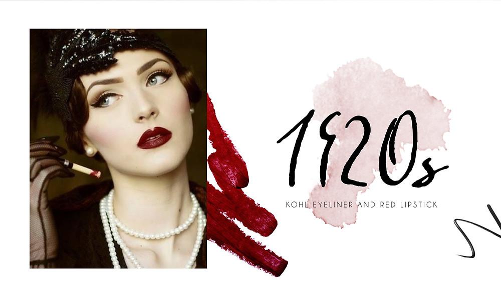 Beauty Trends in the 1920s | BeautyFresh