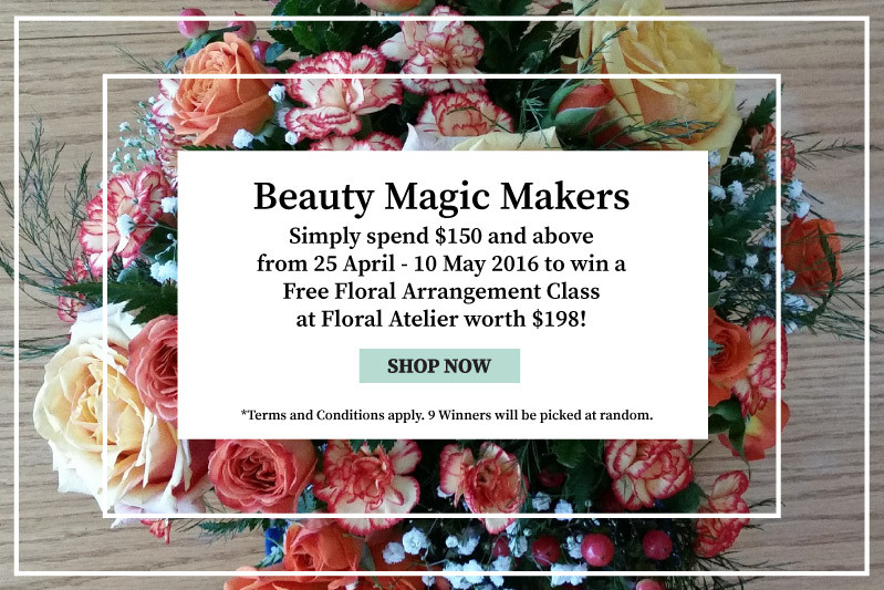 Beauty Magic Makers Contest | BeautyFresh