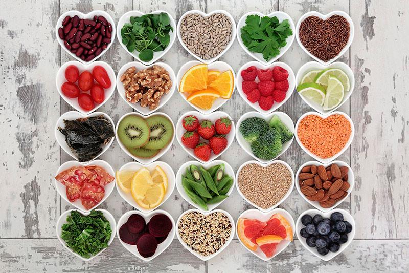Nutritious, fibre rich diet | Beautyfresh