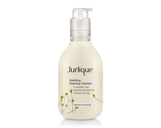 Jurlique Soothing Foaming Cleanser | BeautyFresh
