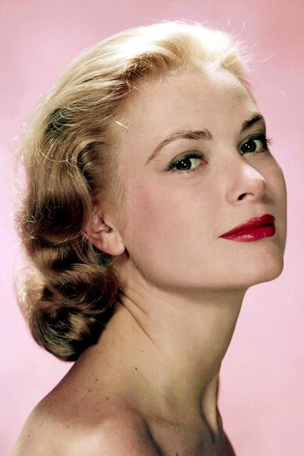 Grace Kelly | BeautyFresh