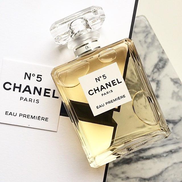 Chanel No. 5 | BeautyFresh