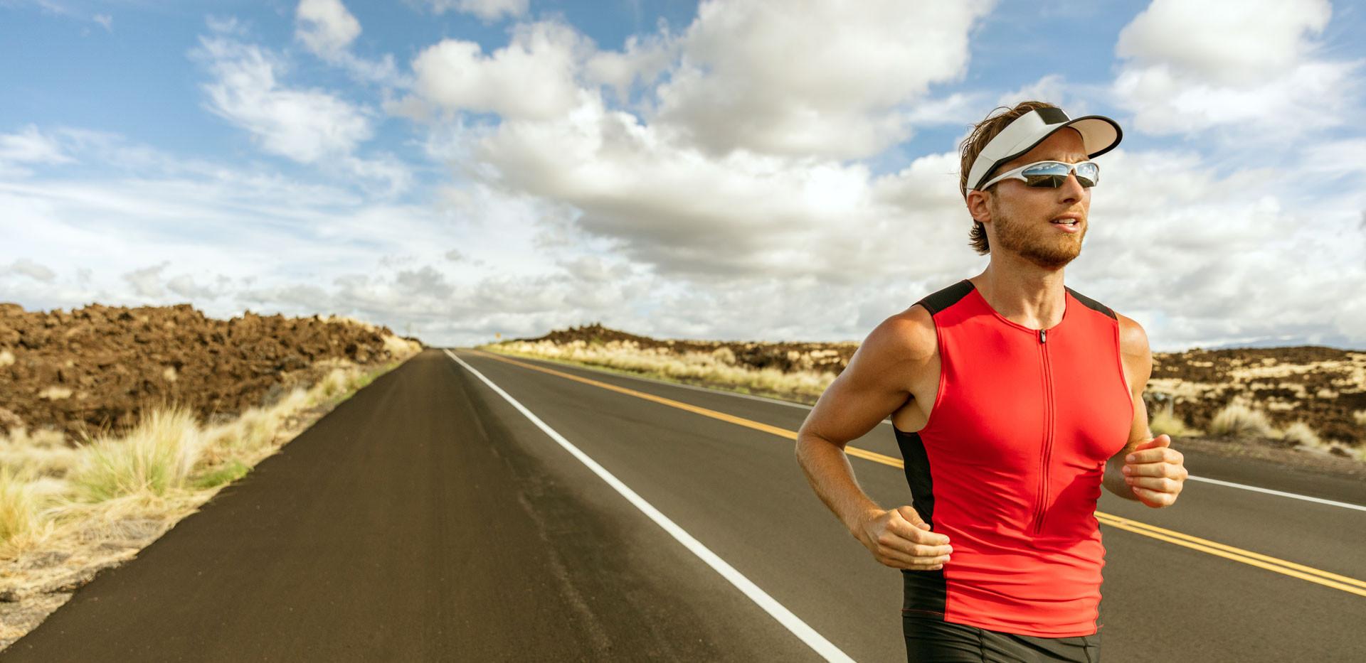 Jogging Sports Glasses