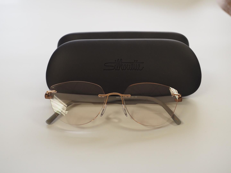 Flat Top Trifocal 28 Lenses