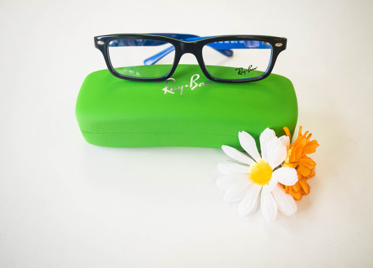 Ray Ban Junior Eyewear