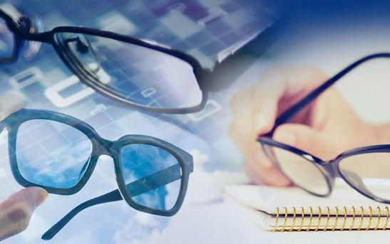 Specialty Eyeglasses