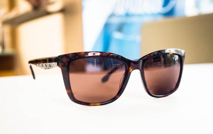 Bon Vivant Sunglasses