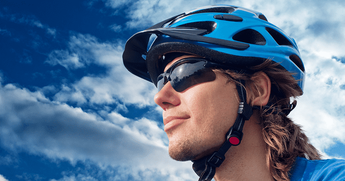 Cycling Sport Glasses