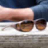 cocoon fitover sunglasses