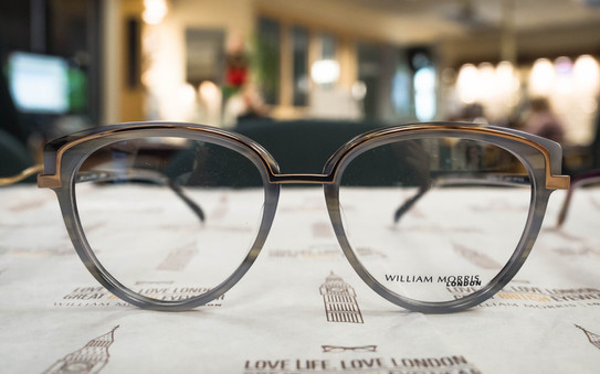 William Morris Eyewear
