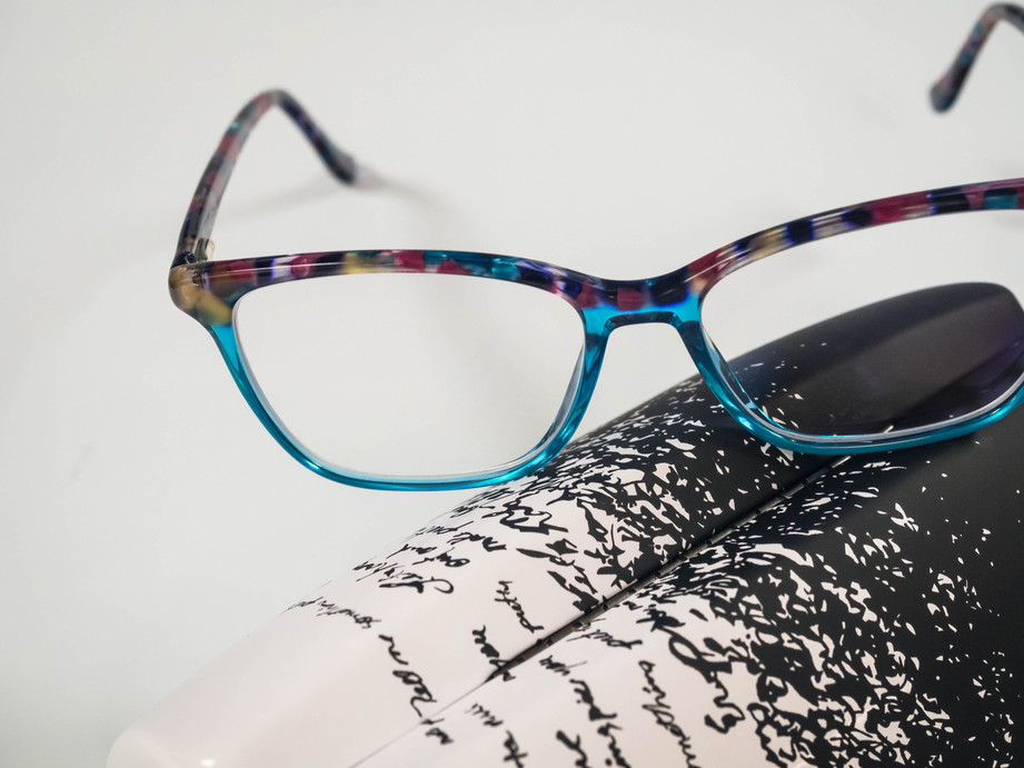 Kensie Girl Eyeglasses