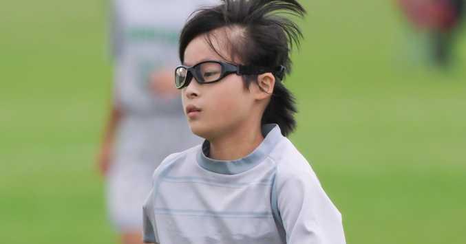 Soccer Sports Eyewear
