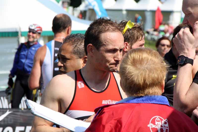 Kleentec Triathlon Wierden